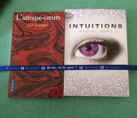 Et pour terminer...Les livres de ma wishlist !