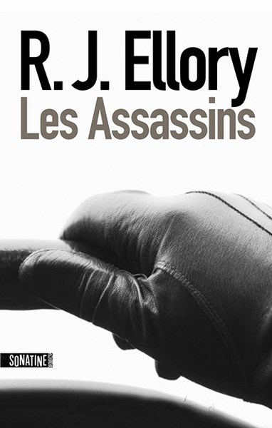 Les Assassins - R.J.Ellory