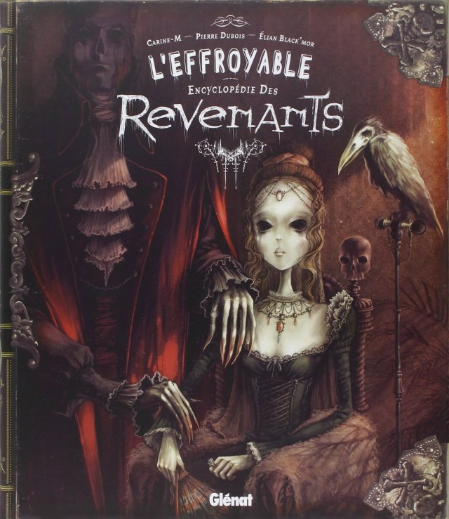 effroyablerevenants