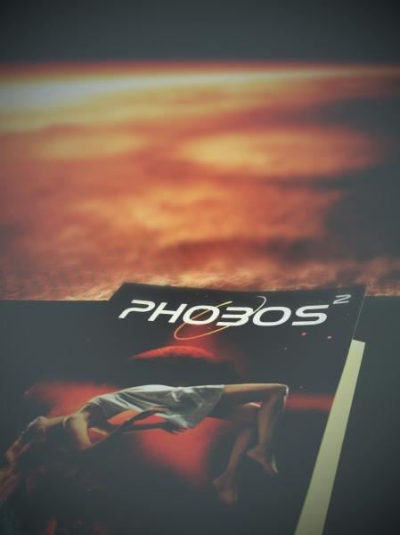 phobosaurelie