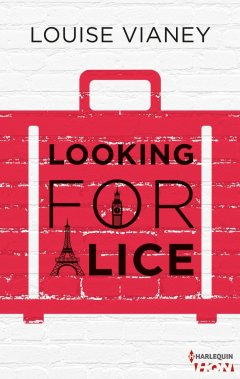 Looking for Alice (2016) - Louise Vianey