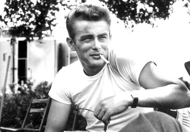 James-Dean-la-legende-photographiee