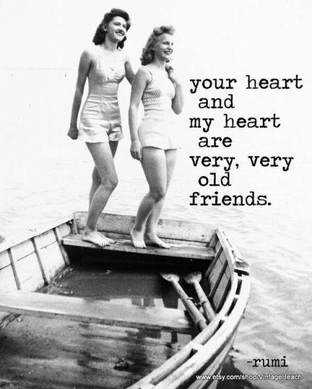 vintagefriendship