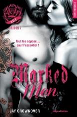 Marked Men 1 Rule
