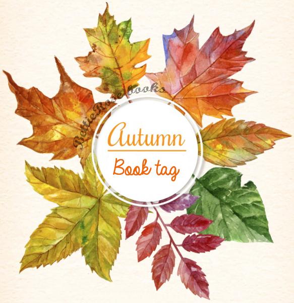 autumnbooktag