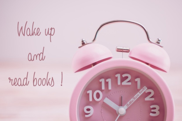 wakeupbooks