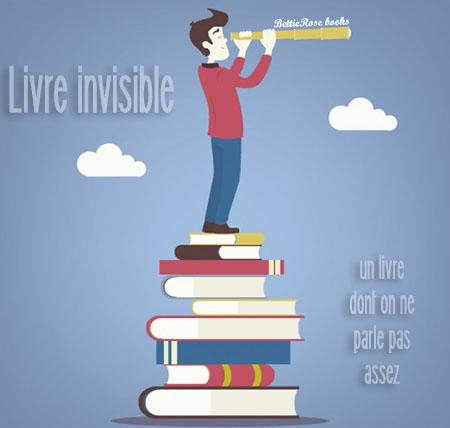 Throwback Thursday Livresque # 3 : Un livre invisible