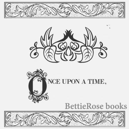 Throwback Thursday Livresque # 2 : Once upon a time
