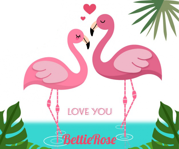 flamingolove