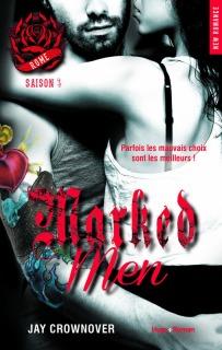 Marked Men 3 Rome