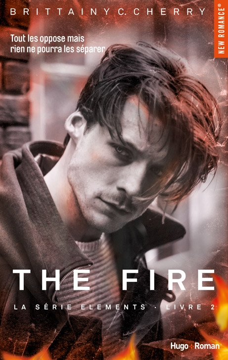 The Fire - The Elements