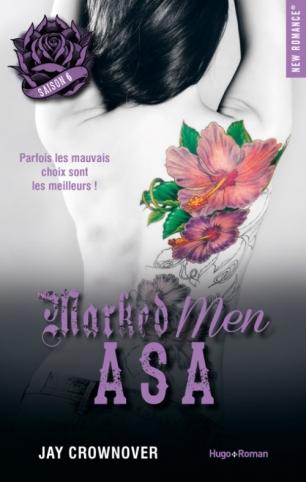Marked Men 6 Asa