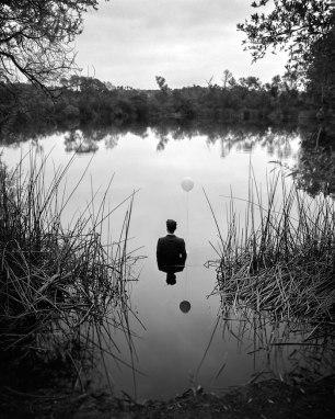 Le remarquable travail du photographe Edward Honaker