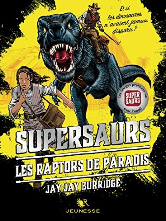 supersaurs