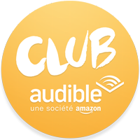 Mon Premier Book Club Audible Entre Deux Mondes D Olivier