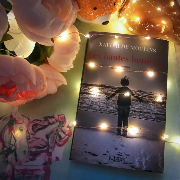 Les hautes lumières de Xavier De Moulins