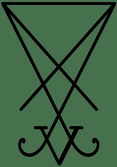 Sigil Lucifer