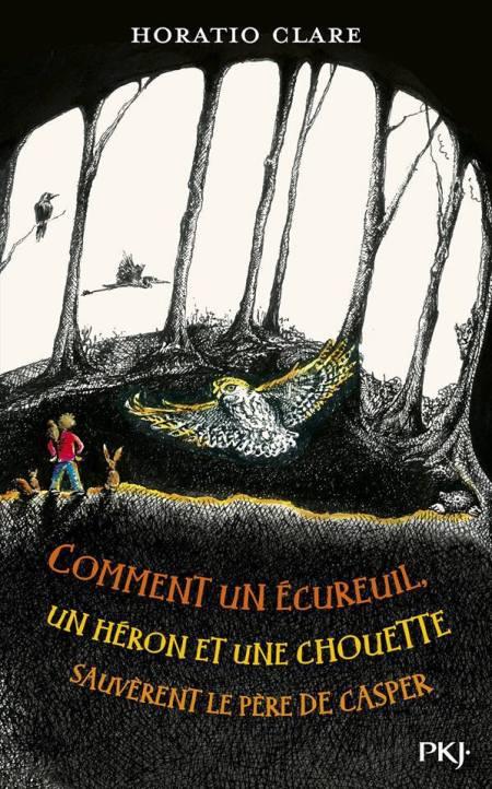 Horacio Clare, livre jeunesse