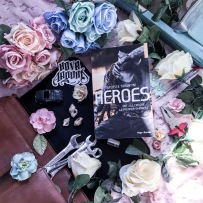 Heroes by BettieRose