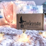 Owlcrate March - Across the Galaxy