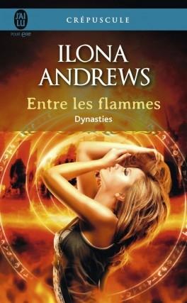 Dynastie - ilona Andrews