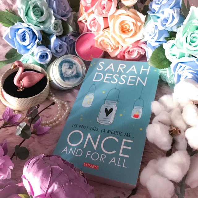 Lumen - Sarah Dessen - Once and for all