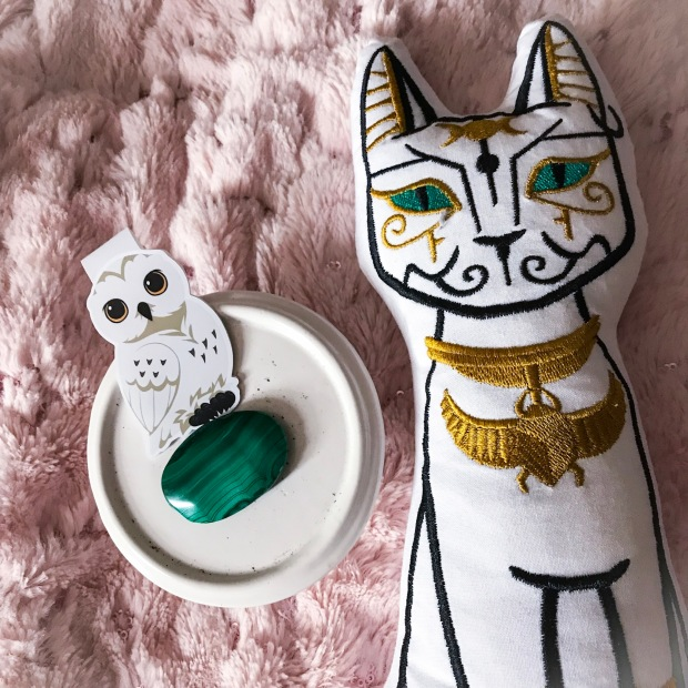 Bastet des Neiges - Coffin Rock et Malachite