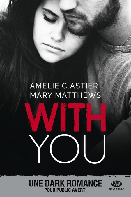 Astier - Matthews - Dark Romance With You