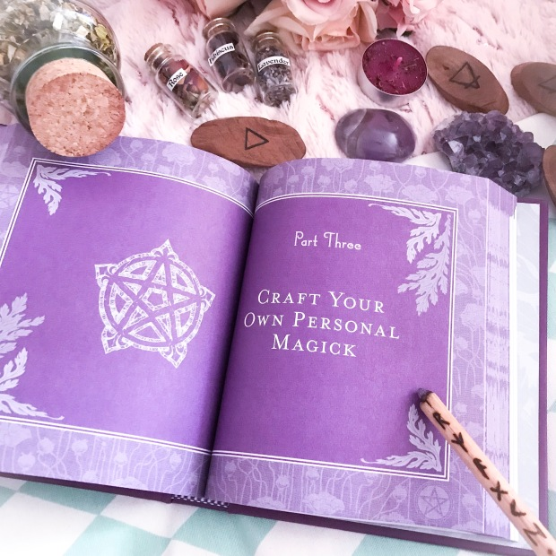 Good Witch's guide review